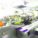 High Precision Pharmaceutical Machinery With Small Load Space for softgel capsule use