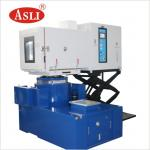 Electrodynamics And Mechanical Shock Test Machine Vibration Systems For Telecommunications And Automotive Industries