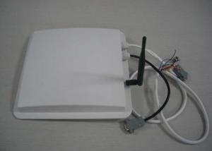 China Waterproof UHF RFID Reader antenna For Library / Swimming Pool , RCRD8888 on sale