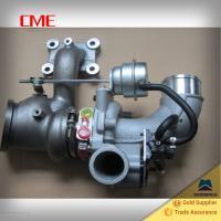 Turbocharger BV43 for FordFocus ST 2. , 53039880368 ,5303 988 0368 ,5303 970 0368, CJ5E6K682CE,K03-53039700368