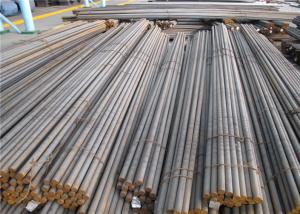 China Motor Parts Carbon Alloy Steel Wire Rod JIS SCM420 / AISI 4118 supplier