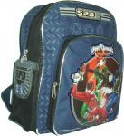 Nouveau sac d'école pour la fille