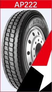 China Truck&bus tyre-AP222 supplier