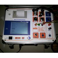 China GDGK-306 GIS Mechanical Properties Tester on sale