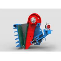 China Automatic lubrication Jaw Crusher CE approved continuous duty machine on sale