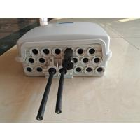 China IP65 Waterproof Fiber Access Terminal Cabinet With Splitter / Adapter OEM Available on sale