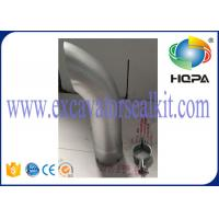 Excavator Engine Parts PC120-6 Engine S4D95L-1 Muffler (Exhaust Pipe)