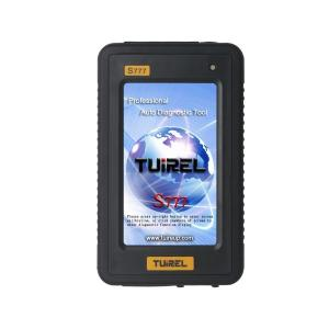 China Tuirel S777 OBD2 Diagnostic Tool Support 46 Models With Full Software Multi Language Free Update Online For 2 Years Repl on sale