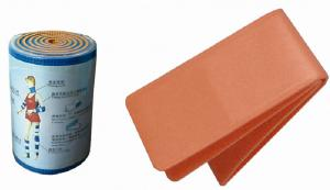 China First aid consumables Polymeric Splint With Fix Upper And Lower Limb For Teching Training on sale