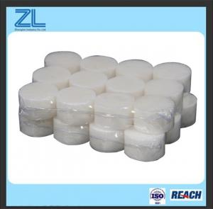 China 99.3% White crystal Hexamine can be used in fuel tablets on sale