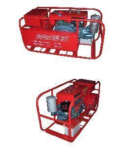 China Diesel Generator (CDJ-8KW) on sale