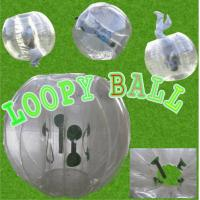 Loopy ball