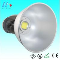 HS- HB10W200 AC85 - 265V 200W Industrial High Bay LED Lights With 3000 - 8000k CT