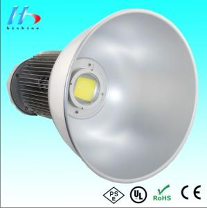 China HS- HB10W200 AC85 - 265V 200W Industrial High Bay LED Lights With 3000 - 8000k CT on sale