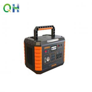 China 23.4Ah 300W 2000W Portable Solar Power Generator Home Energy Storage on sale