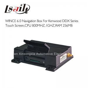 China Boîte de navigation de GPS pour Kenwood Comand 800*480, DDX-5036/603BT/4038, port USB pour MirrorLink on sale