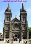 ancient church clocks,movement for church clock,mechanism for church building clock-GOOD CLOCK (YANTAI)TRUST-WELL CO Ltd