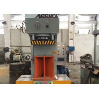 Strongest Stainless Steel Hydraulic Press Machine 250 Ton 15Kw Motor Power