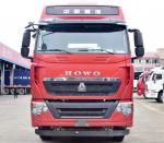 Factory Price Howo 6x4 Prime Mover Tractor Truck High Quality and Best Price Available