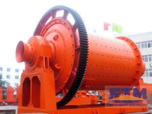 China ball mill for grinding iron ore on sale