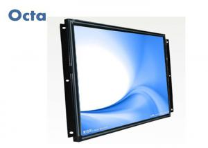 China 65 Inch Open Frame LCD Monitor 2000 Nit High Brightness LCD Open Frame Monitor on sale