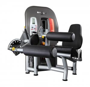 China Commercial Leg Curl Extension Machine , Personal Power Lift Strength Equipment on sale