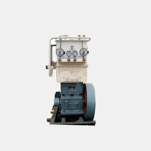 China Acetylene/Ethyne piston gas compressor on sale