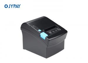 China High Speed Direct Thermal Mini Receipt Printer For Laptop 80mm 350mm/s on sale
