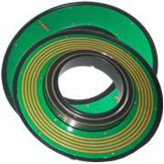 China slip rings on sale