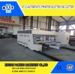 Bafle constante de la máquina de fabricación de cartón de la aprobación del CE 40m m alimentador grueso del borde de ataque
