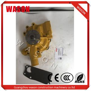 China 6206-63-1201 Engine Water Pump ,  Excavator 4D95 Bulldozer Water Pump on sale