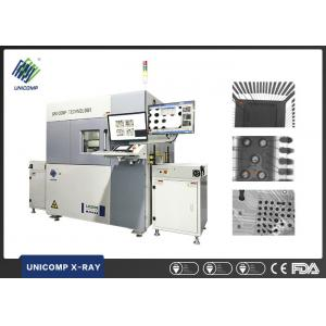 Quality LX2000 Online X Ray Detection Equipment Grey Color Checking LED SMT BGA CSP for sale