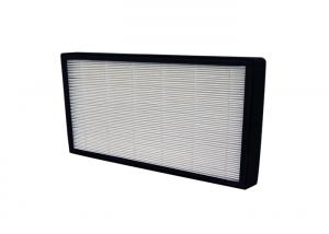 China Optical Electronic Household Air Filters High Efficiency Ffu Hepa Filter on sale