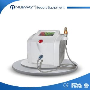 China 0.3mm~3mm adjusted microneedle fractional rf / fractional rf microneedle on sale
