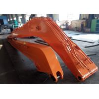China 60Ft Mini Excavator Arm , High Reach Demolition Strong Rubust Structure Precised Welded on sale
