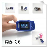 OLED display Finger Pulse Oximeter Automatic Power-off  Function