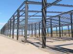 Professional Manufacturer Of Structural Steel Buildings Warehouse