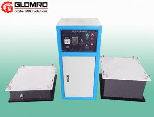 China Packaging Transportation Vibration Testing Equipment With 7 Inch Touch Screen on sale