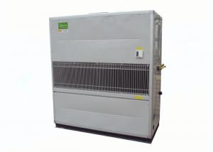 China Energy Saving Freon R407C Ducted Split Air Conditioner For Industrial on sale