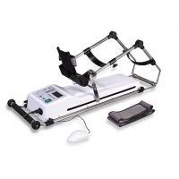 China Knee Rehabilitation Device CPM Continuous Passive Motion Machine 50cm Length on sale