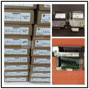 China Allen-Bradley 1771-IR/D RTD Input Module 1771-IR/D New in Stock Great Discount on sale