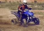 Deporte automático 200CC ATV, bici eléctrica del patio del comienzo con un Seat