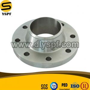 China ASTM A182 F304 F304L F316 F316L F321 ASTM A182 F51 F53 F55 Stainless Steel Welding Neck Flange on sale