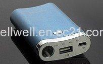 China 5200mah Hot Sale Portalbe Power Bank for Smart Phone on sale