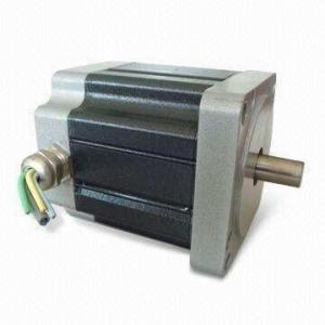 China 130mm Permanent Magnet DC Brushless Motor , 48v With 1500rpm Speed / BLDC Motor on sale