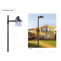 Outdoor Leisure Square / Residential Street Lights Environment Friendly High Performance
