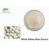 China White Kidney Bean Powder Plant Based Powder with Phaseolin Losing Weight on sale