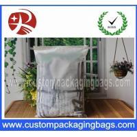 T- Shirts Plastic Custom Packaging Bags / Ziplock Top  Folding Storage Bag