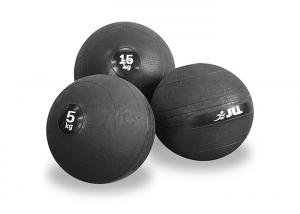 China Colorful PVC Weighted Slam Ball 100 LB Medicine Ball Exercises For Body Fitness on sale