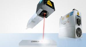 China laser marking machine on sale